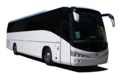 ABC Transfers - Coach from 2.1 € (Price per person and route)